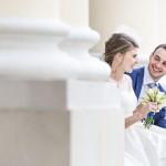 Sylwia i Michał – reportaż ślubny i sesja plenerowa