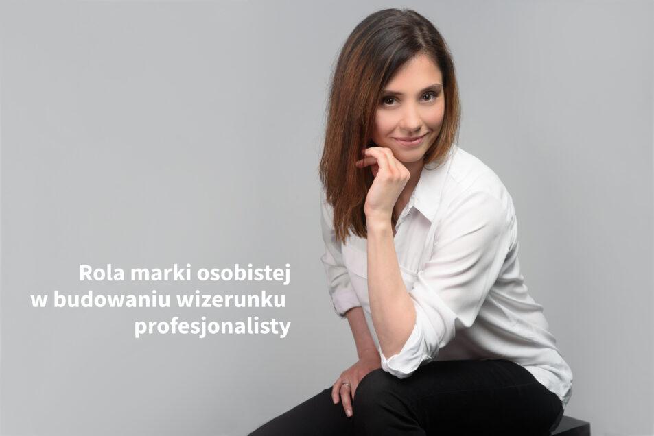 Marka osobista, fotografia biznesowa