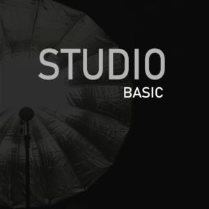 Pakiet Studio Basic